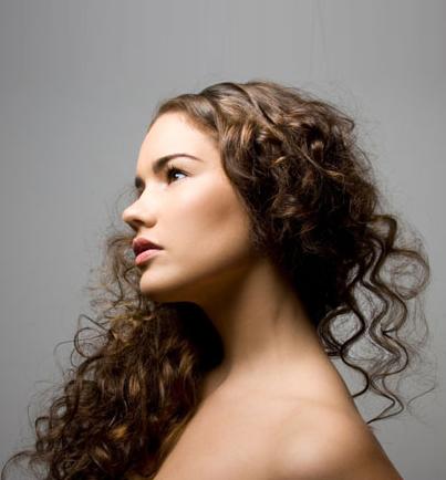 Treatment Curly Hair